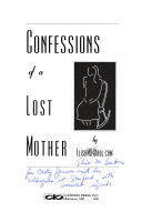 Confessions of a Lost Mother