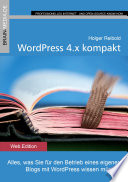 WordPress 4 x kompakt
