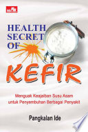 Health Secret of Kefir