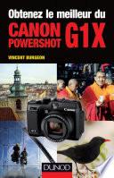 illustration Obtenez le meilleur du Canon PowerShot G1X