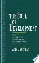 The Soul of Development