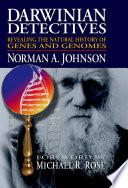 Darwinian Detectives book