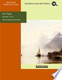 download ebook v.v.'s eyes (volume 1 of 2) (easyread large bold edition) pdf epub