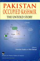 Pakistan Occupied Kashmir