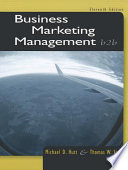 Business Marketing Management  B2B
