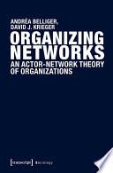 Organizing Networks