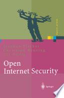 Open Internet Security