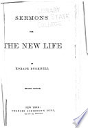 Sermons for the New Life Book PDF