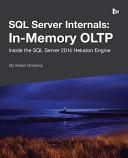 SQL Server Internals  In Memory Oltp