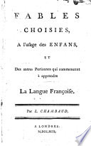 Choice fables