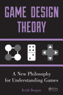 Game Design Theory Book