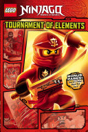 LEGO Ninjago  Tournament of Elements  Graphic Novel