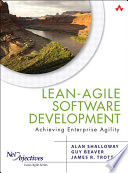 Lean Agile Software Development