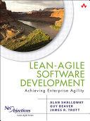 Lean-Agile Software Development