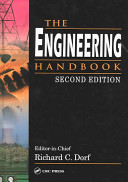 The Engineering Handbook Second Edition
