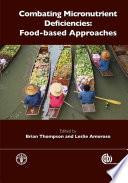 Combating Micronutrient Deficiencies