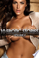 10 Erotic Stories