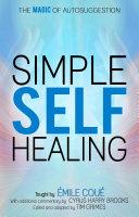 Simple Self-Healing