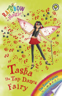 Tasha The Tap Dance Fairy book