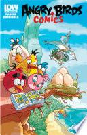 Angry Birds Mini Comic 3