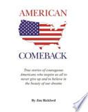 American Comeback