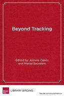 Beyond tracking