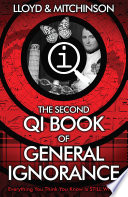 QI  The Second Book of General Ignorance