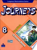 Journeys English Course Book 8