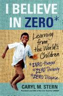download ebook i believe in zero pdf epub