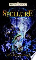 Spellfire Book PDF