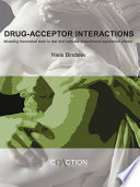 Drug Acceptor Interactions