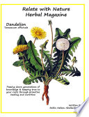 Relate With Nature Herbal Magazine Dandelion