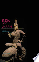 India and Japan, a Study in Interaction During 5th Cent.-14th Cent. A.D.