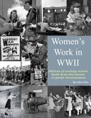 Women's Work in WWII