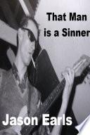 That Man Is a Sinner