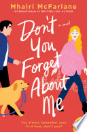 Book Don t You Forget About Me