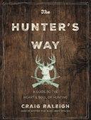 The Hunter s Way Book PDF
