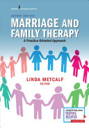 Marriage and Family Therapy Unique Opportunity To Understand And Compare The