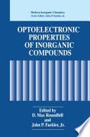 Optoelectronic Properties of Inorganic Compounds