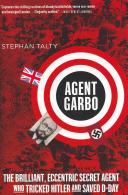 Der Geheimagent   Stephan Talty