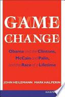 Game Change LP