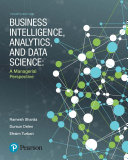 Business Intelligence, Analytics, and Data Science