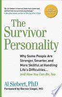 Survivor Personality