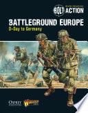 Bolt Action  Battleground Europe