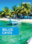 Moon Belize Cayes