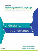 Iterms Audio For Exploring Medical Language
