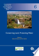 Conserving Land  Protecting Water