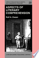 Aspects of Literary Comprehension Of Text It Is Unlikely That Every