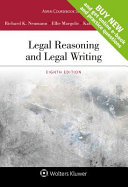 Legal Reasoning and Legal Writing  Looseleaf