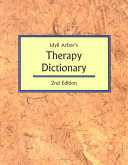 Idyll Arbor s Therapy Dictionary